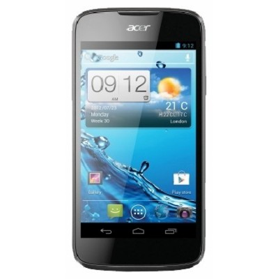 Компанией acer были анонсированы смартфоны liquid gallant и liquid gallant duo, основным достоинством которых