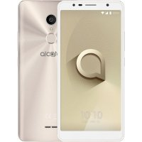 Alcatel 3C 5026D Gold