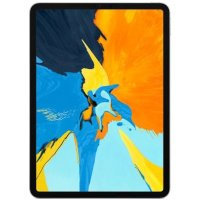 Apple iPad Pro 11 256Gb Wi-Fi MTXQ2RU-A