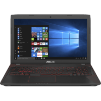 Asus FX553VE 90NB0DX7-M08180