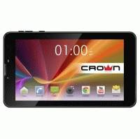 Crown CM-B760 3G Black