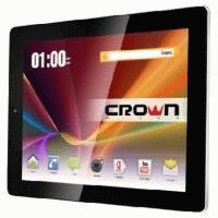Crown CM-B902 3G Black