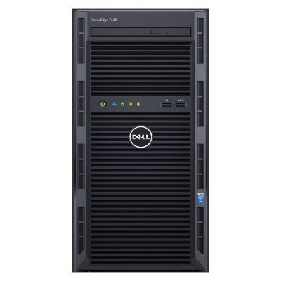 Dell PowerEdge T130 210-AFFS-17