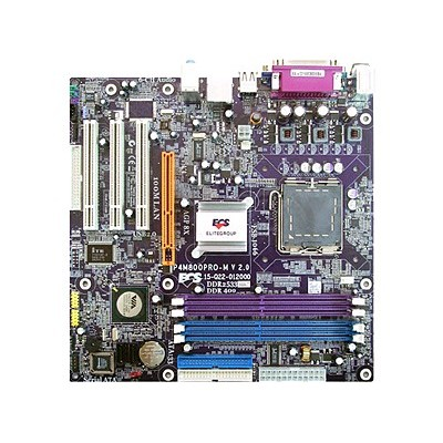 Drivers for elitegroup p4m890tm motherboard for windows 7