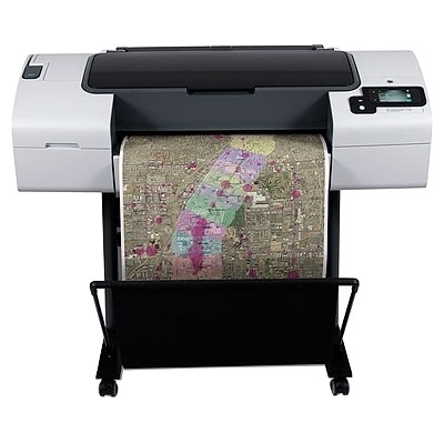 HP DesignJet T790 CR648A