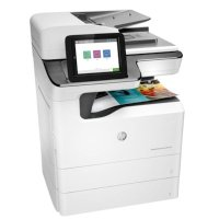HP PageWide Enterprise Color 780dn