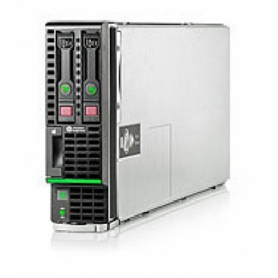 HP ProLiant BL420cGen8 668357-B21