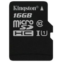 Kingston 16GB SDC10G2-16GBSP
