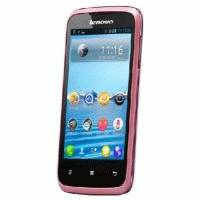 Lenovo IdeaPhone A376 Pink