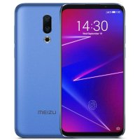 Meizu 16 6-64GB Blue