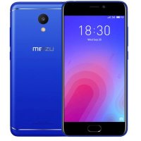 Meizu M6 32Gb Blue