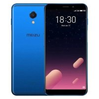 Meizu M6s 64Gb Blue
