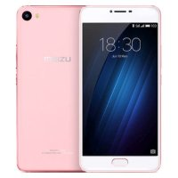 Meizu U20 16GB Rose-Gold