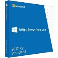 Microsoft Windows Server Standard 2012 P73-06055