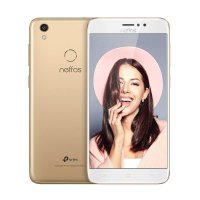 Neffos C7 Sunrise Gold