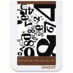 ONEXT Touch&Read 001 White/Brown