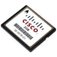 Cisco MEM-CF-2GB