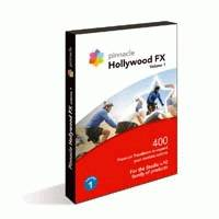 Pinnacle Systems Hollywood FX Volume 1