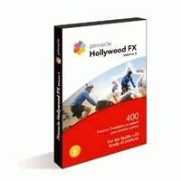 Pinnacle Systems Hollywood FX Volume 2