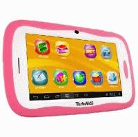 TurboPad TurboKids Pink/White
