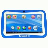 TurboPad TurboKids S2 Blue