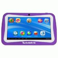 TurboPad TurboKids S2 Purple