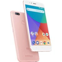 Xiaomi Mi A1 64Gb Rose Gold