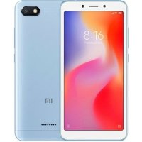 Xiaomi Redmi 6A 2-32GB Blue