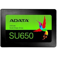 SSD диск A-Data Ultimate SU650 240Gb ASU650SS-240GT-R