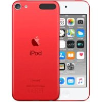 Apple iPod Touch 7 128GB MVJ72RU-A