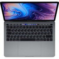 ноутбук Apple MacBook Pro Z0W4000G7