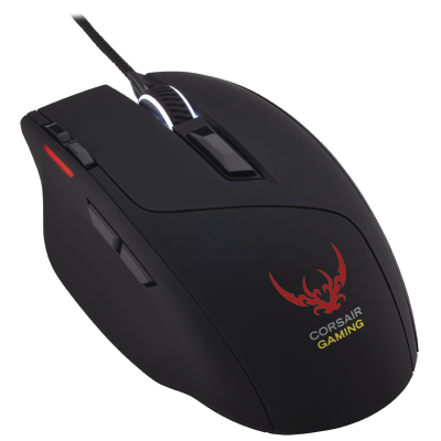 Corsair Gaming Sabre Laser RGB Gaming Black USB
