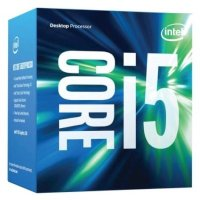 Intel Core i5 6500 BOX