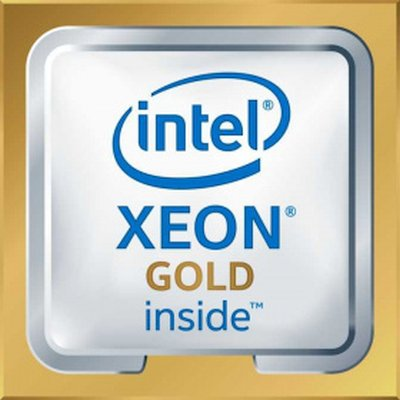 процессор Dell Intel Xeon Gold 6152 338-BLNR