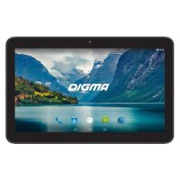 Digma Optima 1026N 3G Black