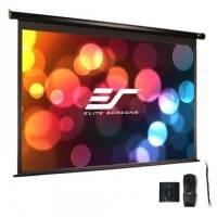 Elite Screens Electric 84H