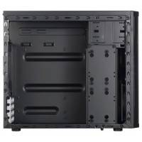 корпус Fractal Design Core 1100 Black FD-CA-CORE-1100-BL