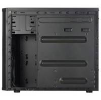 Fractal Design Core 1100 Black FD-CA-CORE-1100-BL