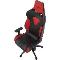 Gamdias Hercules M1 Black-Red