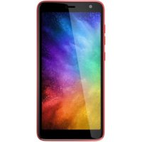 Смартфон Haier Alpha A4 Lite Red
