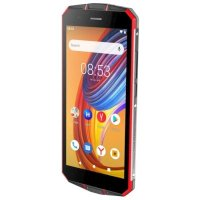 Haier Titan T1 Black-Red