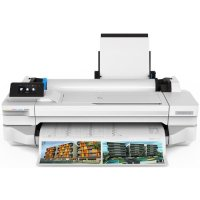 HP DesignJet T130 24-in 5ZY58A