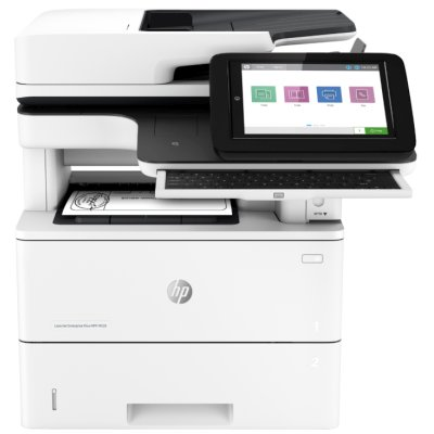 МФУ HP LaserJet Enterprise Flow M528z
