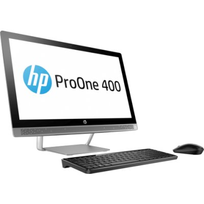 моноблок HP ProOne 440 G3 2RU02ES