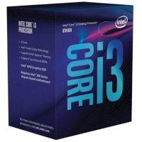 Intel Core i3 8300 BOX