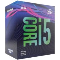 Intel Core i5 9500 BOX