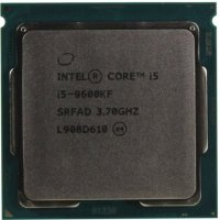 Intel Core i5 9600KF BOX