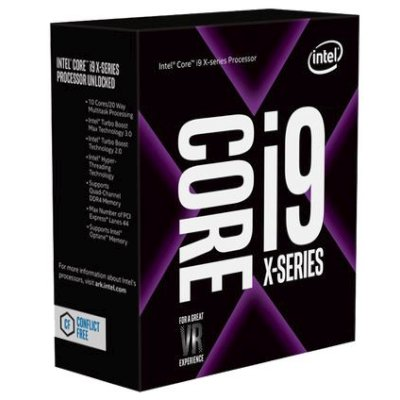 процессор Intel Core i9 9940X BOX