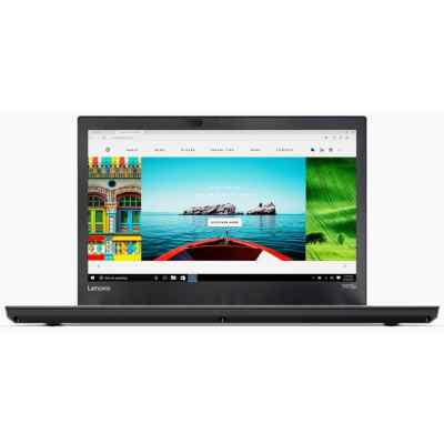 ноутбук Lenovo ThinkPad T470p 20J60019RT