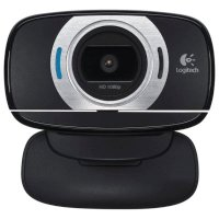 Веб-камера Logitech HD Webcam C615 960-001056